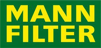 MANN-FILTER Logo (Medium)