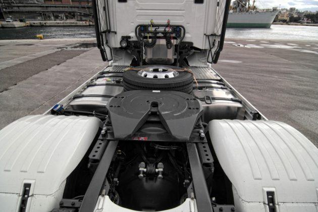 Scania R580 4x2 TopLine