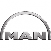 man_truck_bus_company_3d_logo
