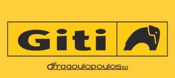 Φραγκουλόπουλος Giti