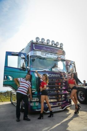 YouTrucK Fiesta 2016