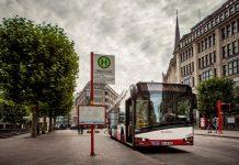 Λεωφορεία φιλικά προς το περιβάλλον σύντομα σε Αθήνα και Θεσσαλονίκη