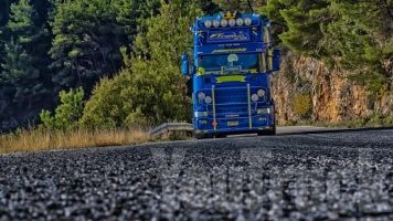 Faidwn Scania 9