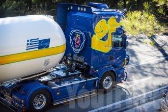 Faidwn Scania 8