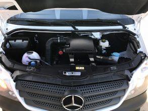 Mercedes Sprinter17