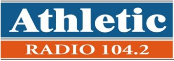 athletic radio logo