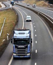 Scania s500 2