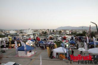 Panoramic foto Fiesta cRETE