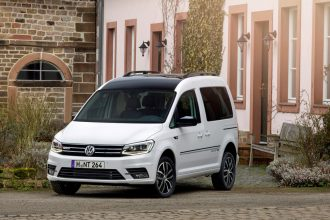 VW 4motion5 (Medium)