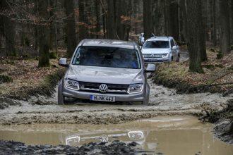 VW 4motion6 (Medium)