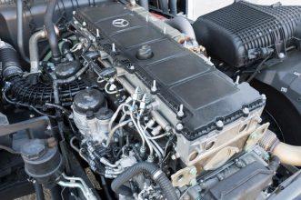 Mercedes-Benz Actros 1845 LS 4x2// Mercedes-Benz Actros 1845 LS 4x2