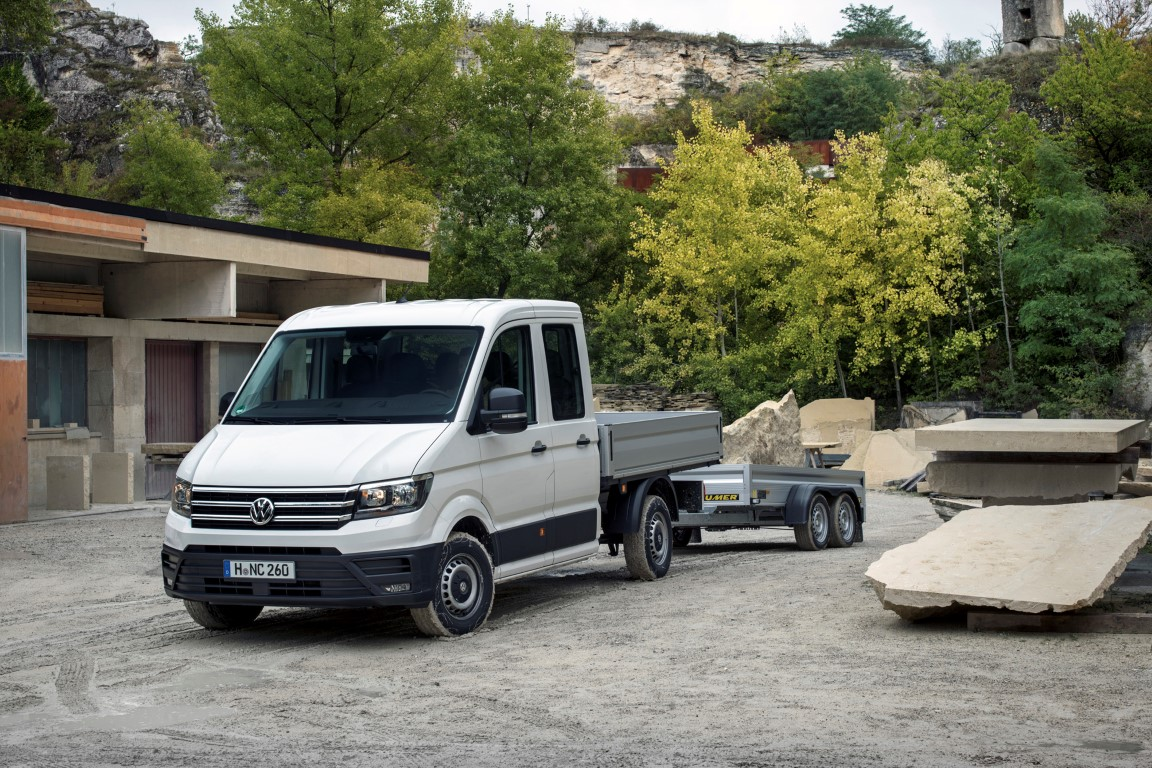 VW6 - crafter