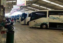 ΚΤΕΛ :Αυστηρά μέτρα για την τήρηση της απαγόρευσης μετακινήσεων