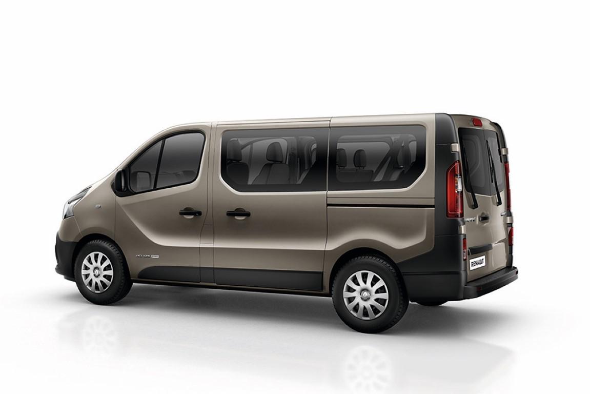 Renault Trafic VP (2) (Medium)