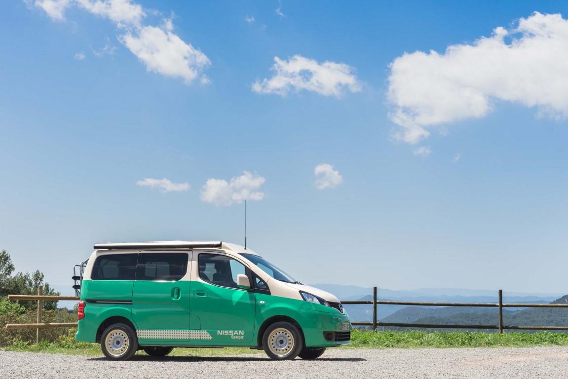 Τα Nissan NV300 e-NV200 33