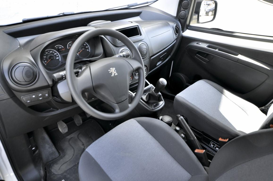 Peugeot Bipper5 (Medium)