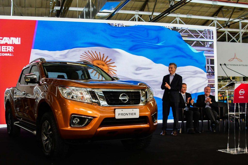 Nissan expands Navara production as global pickup demand grows