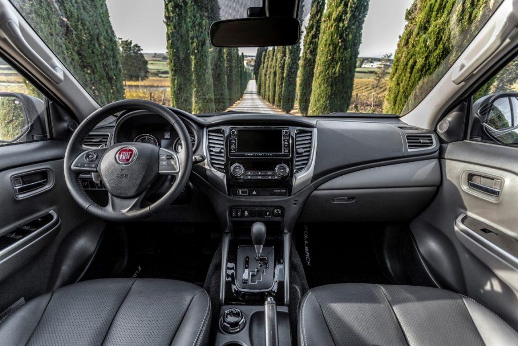 Fiat Fullback2 (Medium)