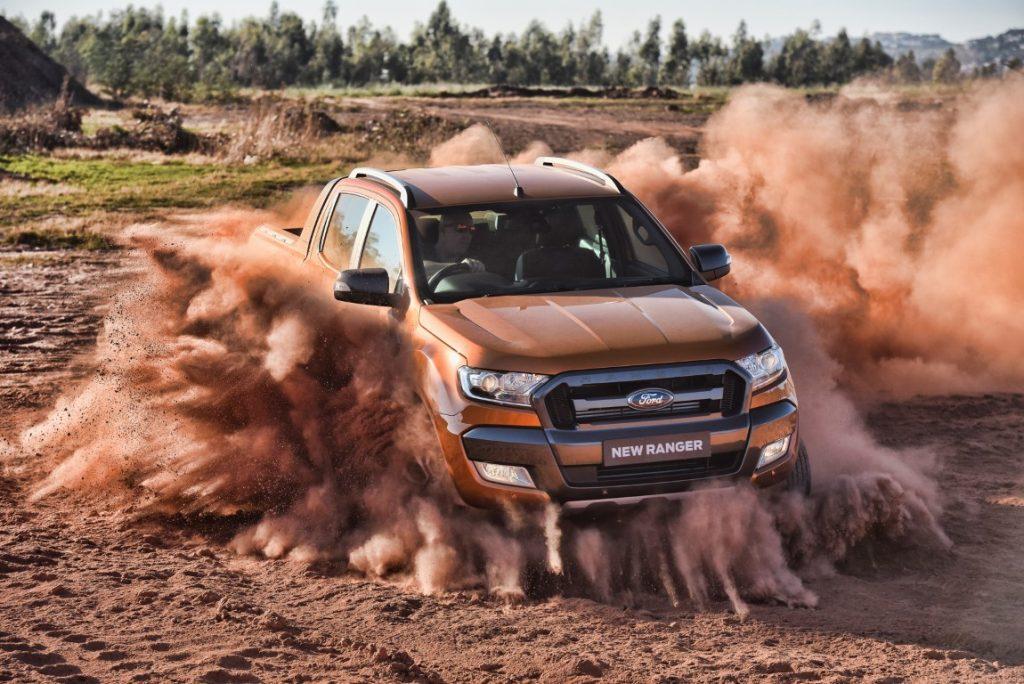 Ford Ranger11