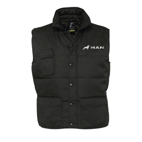 MAN jacket (Medium)