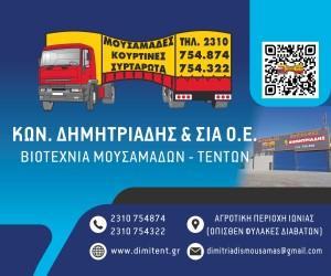 DIMITRIADIS TENTES 300X250
