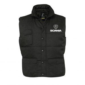 scania jacket
