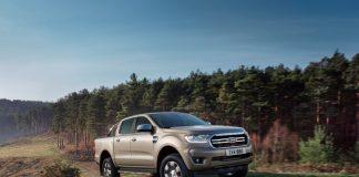Ανάκληση 198 αυτοκινήτων Ford Ranger