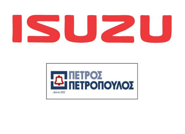 ISUZU-PETROPOULOS