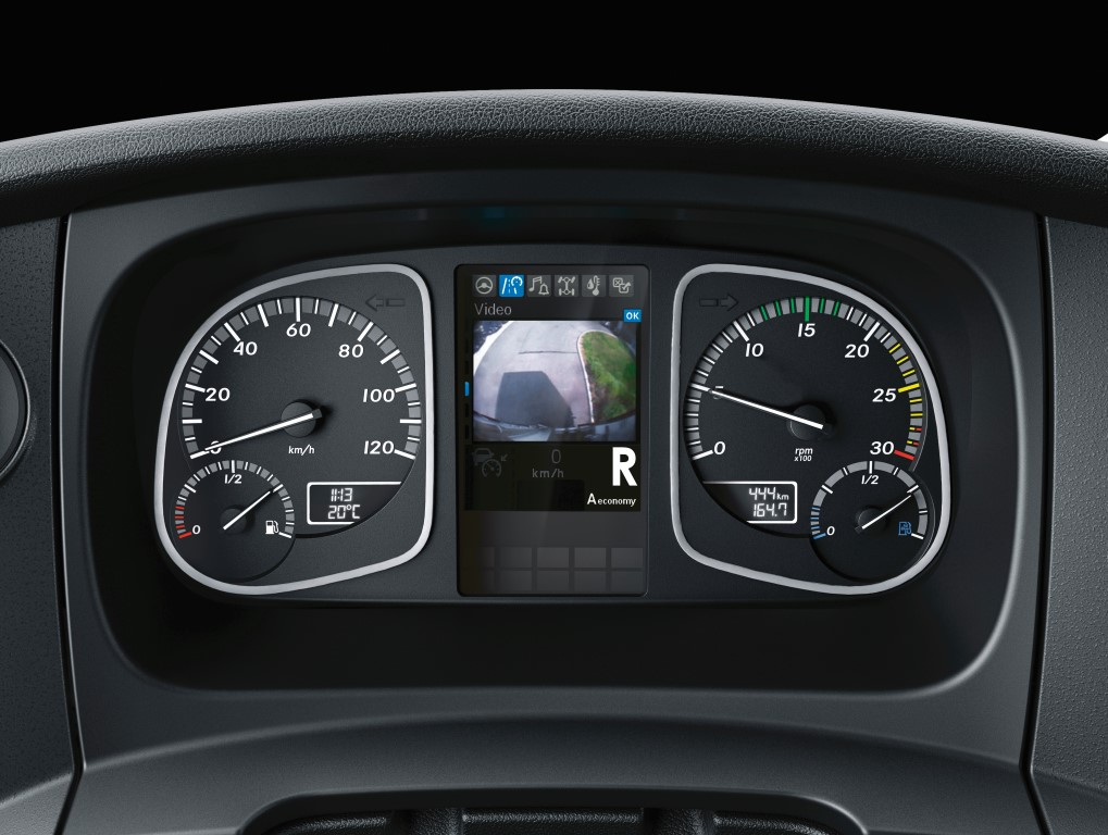 Mercedes-Benz AtegoMercedes-Benz Atego