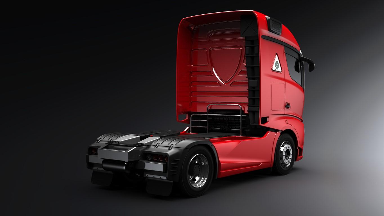 Alfa Romeo Truck (6)