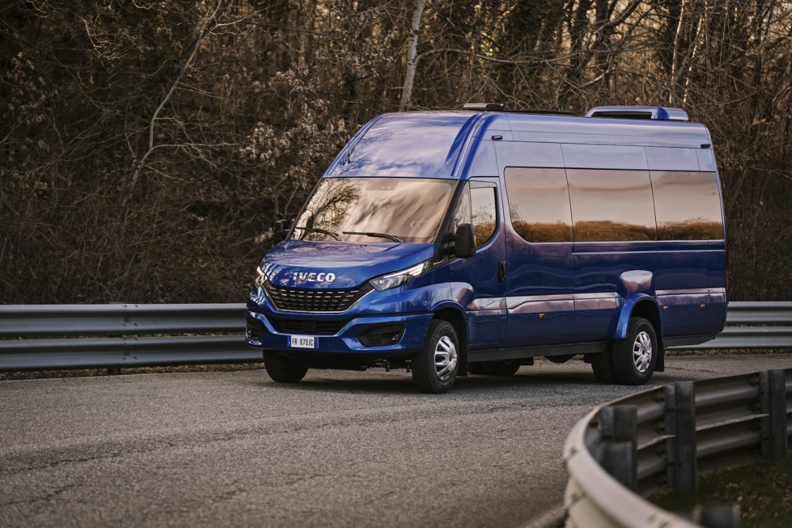 New Iveco Daily (1)