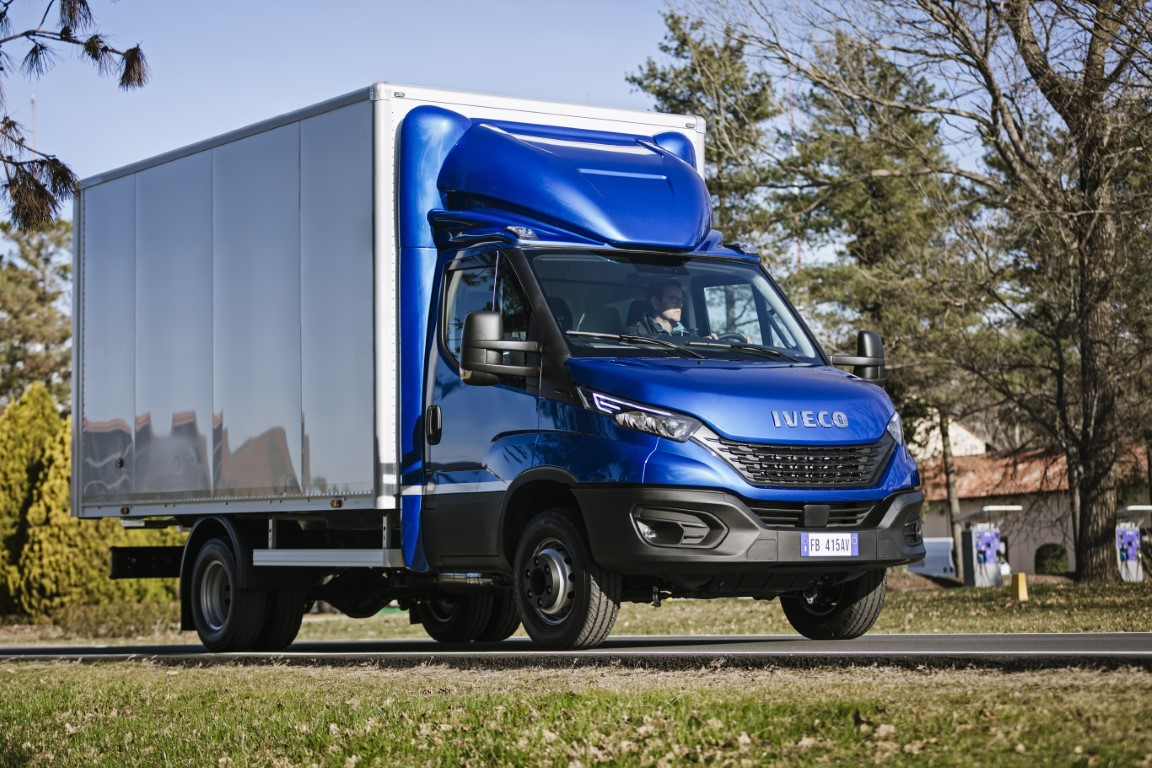 New Iveco Daily (4)