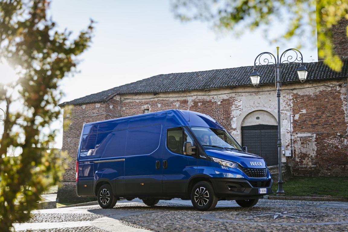New Iveco Daily (7)
