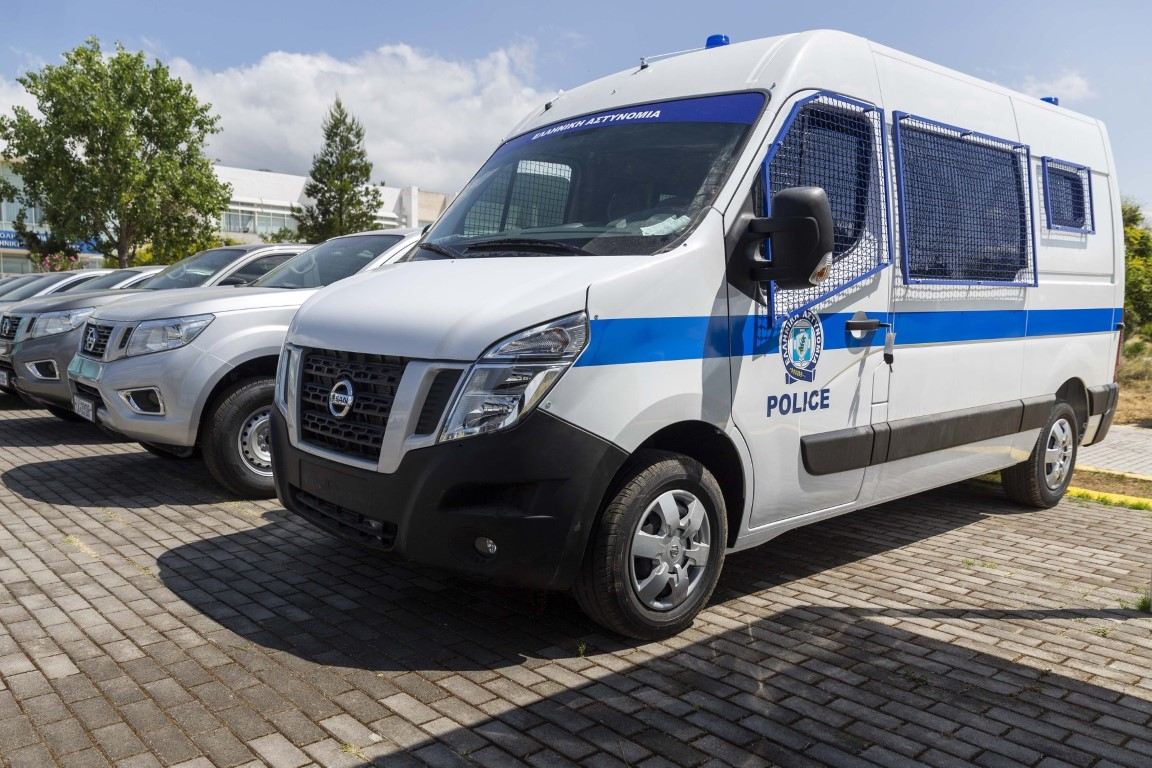 Nissan Police (5) (Medium)