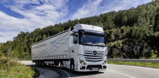 Η Mercedes-Benz στοχεύει να υποστηρίξει το δίκτυό της διατηρώντας ανοιχτά 3.000 κέντρα εξυπηρέτησης στην Ευρώπη