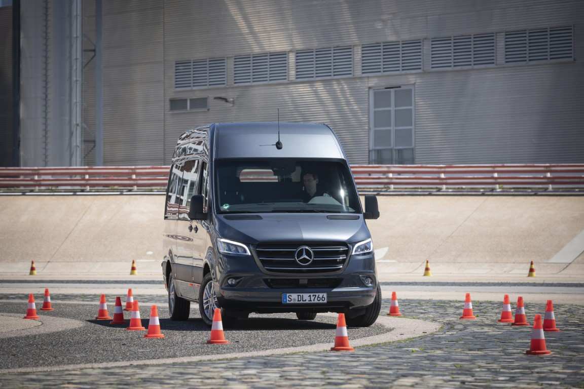 Metadaten Sprinter Safety Workshop, Juni 2019