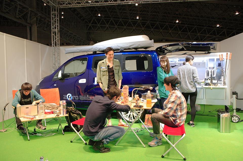 Nissan EV mobile retail (5)