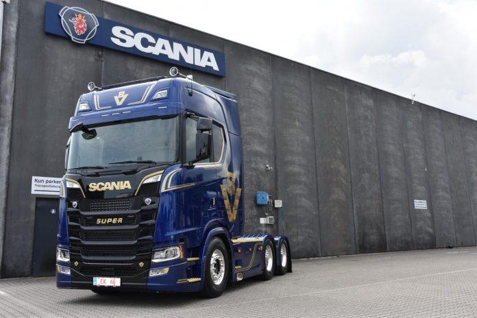 Scania: Απολύσεις 10% παγκοσμίως και 41% στις παραδόσεις οχημάτων