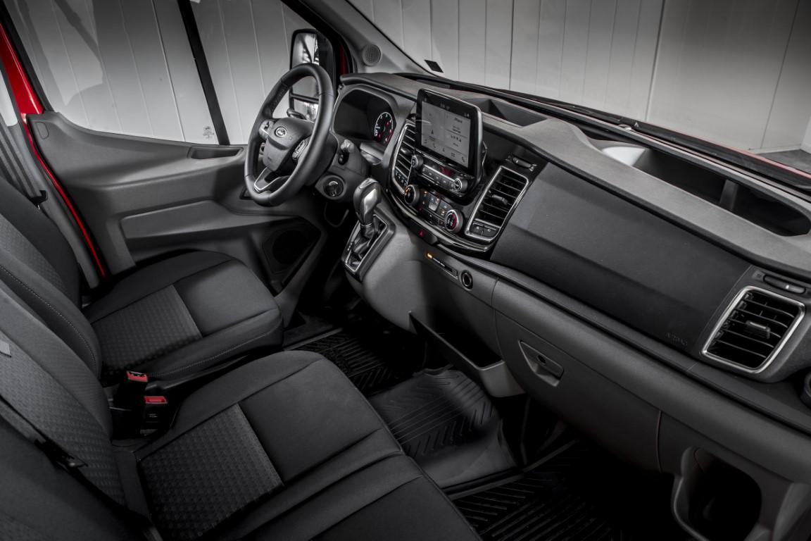 Ford Transit (17)