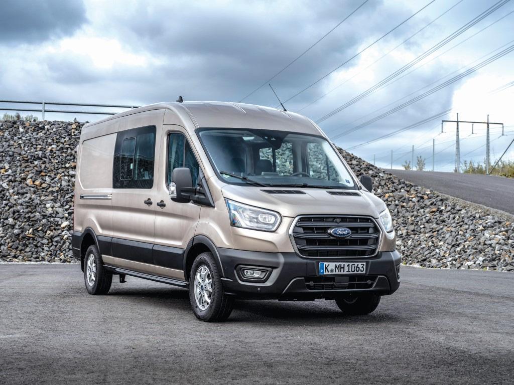Ford Transit (8)