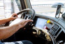 Οδηγίες προφύλαξης των οδηγών εταιρικών αυτοκινήτων