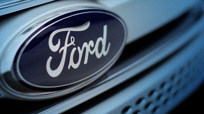 Ford Motor Hellas: