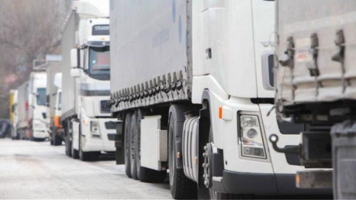 Κανονικά η κυκλοφορία των φορτηγών την περίοδο του Πάσχα και της Πρωτομαγιάς
