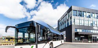 Η μεταφορά στην πρίζα : Ηλεκτροκίνητα λεωφορεία