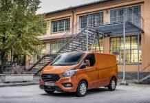 Η μεταφορά στην πρίζα : Ηλεκτροκίνητα ελαφρά επαγγελματικά