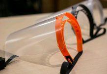 H Nissan στις Η.Π.Α., κατασκευάζει με 3D εκτύπωση μάσκες προστασίας προσώπου