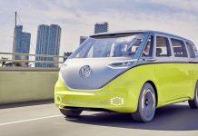 Volkswagen: Αναζητεί ελληνικό νησί για να επενδύσει