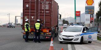 Σε θρίλερ εξελίσσεται η υπόθεση με τον οδηγό νταλίκας που βρέθηκε νεκρός στο φορτηγό του σε πάρκινγκ στην εθνική οδό Αθηνών-Κορίνθου, στο ύψος του Ασπρόπυργου.