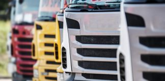 Μείωση 47,3% στις πωλήσεις επαγγελματικών οχημάτων