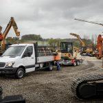 Mercedes-Benz Sprinter 516 CDIMercedes-Benz Sprinter 516 CDI
